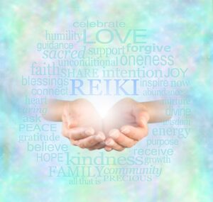 Reiki 2 @ Perth North