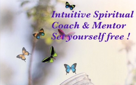 Intuitive Spiritual Coach and Mentor - Psychic Perth
